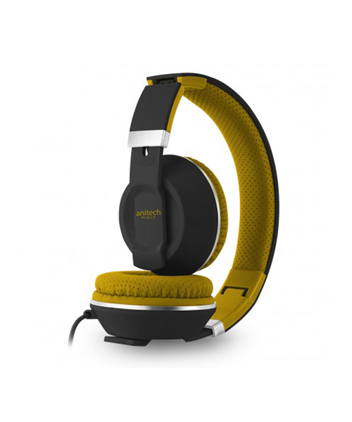 AK60 STEREO HEADPHONE