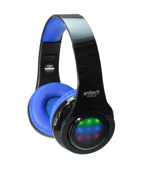 AK61 BLUETOOTH STEREO HEADPHONE